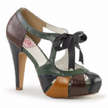 Scarpe/Decoltè Pin-Up~Couture Bettie-19/BNMCPU